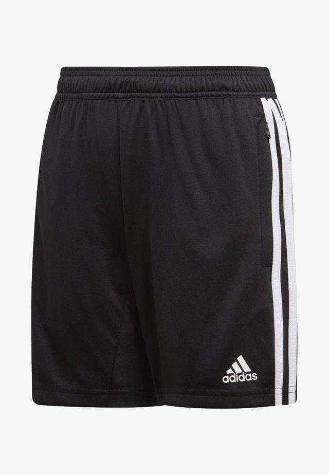 TIRO - Pantaloncini sportivi - black