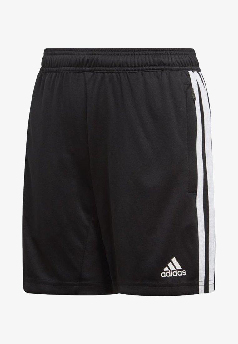 adidas Performance - TIRO - Pantaloncini sportivi - black