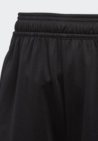 adidas Performance - TIRO - Sports shorts - black - 2