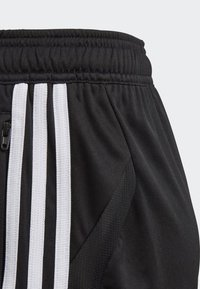 adidas Performance - TIRO - Sports shorts - black - 3