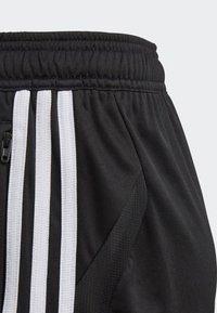 adidas Performance - TIRO - Pantaloncini sportivi - black - 3