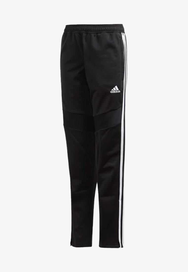 adidas Performance - TIRO 19 POLYESTER TRACKSUIT BOTTOMS - Pantalon de survêtement - black