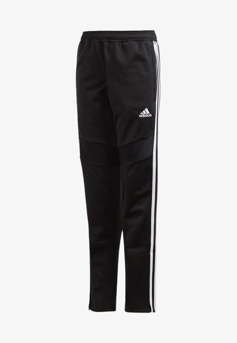 adidas Performance - TIRO 19 POLYESTER TRACKSUIT BOTTOMS - Verryttelyhousut - black