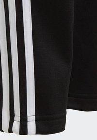 adidas Performance - TIRO 19 POLYESTER TRACKSUIT BOTTOMS - Pantalon de survêtement - black - 4
