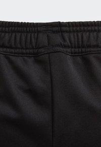 adidas Performance - TIRO 19 POLYESTER TRACKSUIT BOTTOMS - Pantalon de survêtement - black - 3