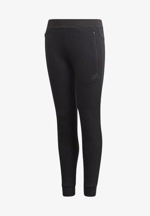 ID Stadium Pants - Pantalon de survêtement - black/grey
