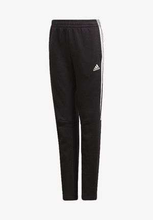 MUST HAVES TIRO JOGGERS - Pantalon de survêtement - black/white