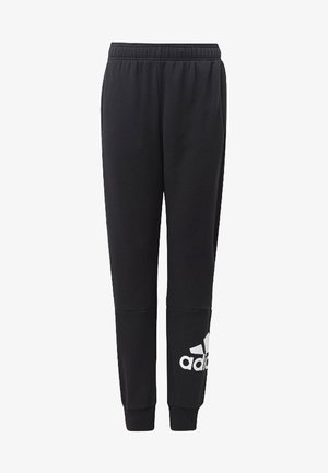 MUST HAVES JOGGERS - Trainingsbroek - black