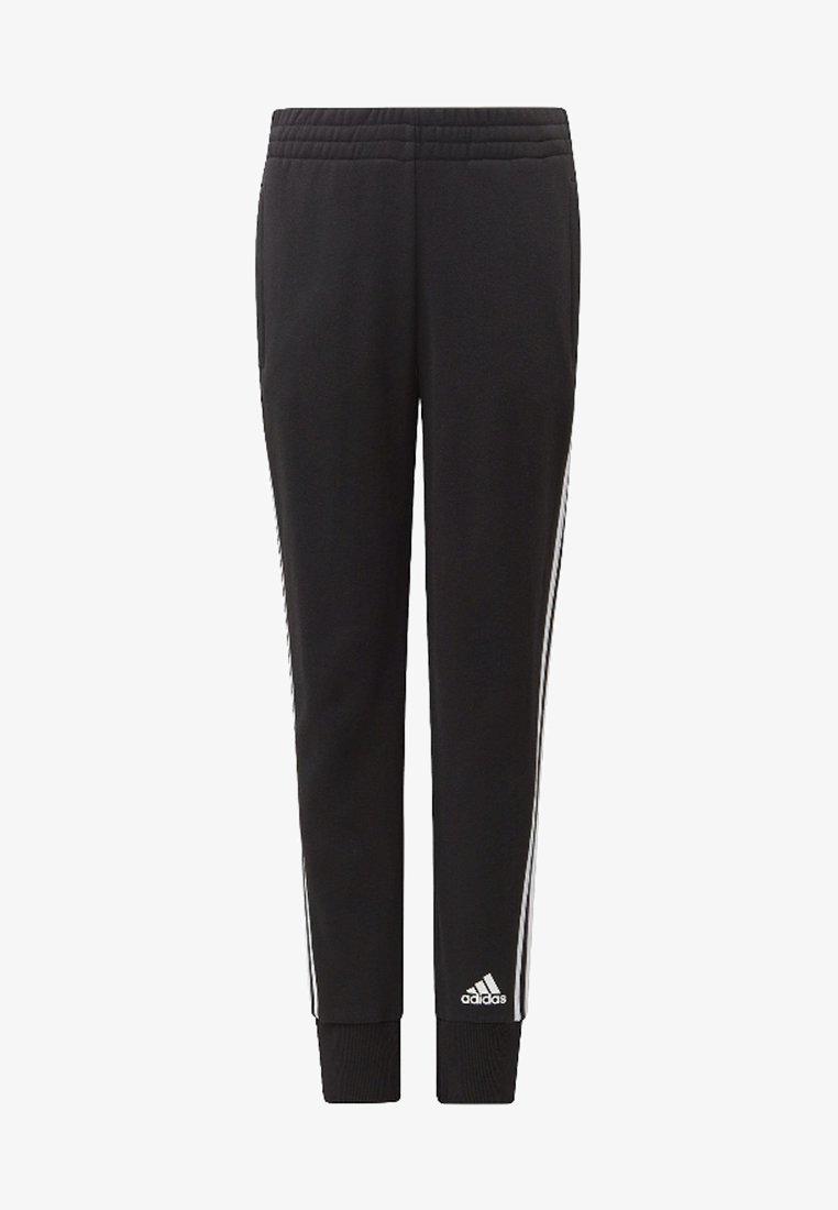 adidas Performance - Must Haves 3-Stripes Pants - Jogginghose - black