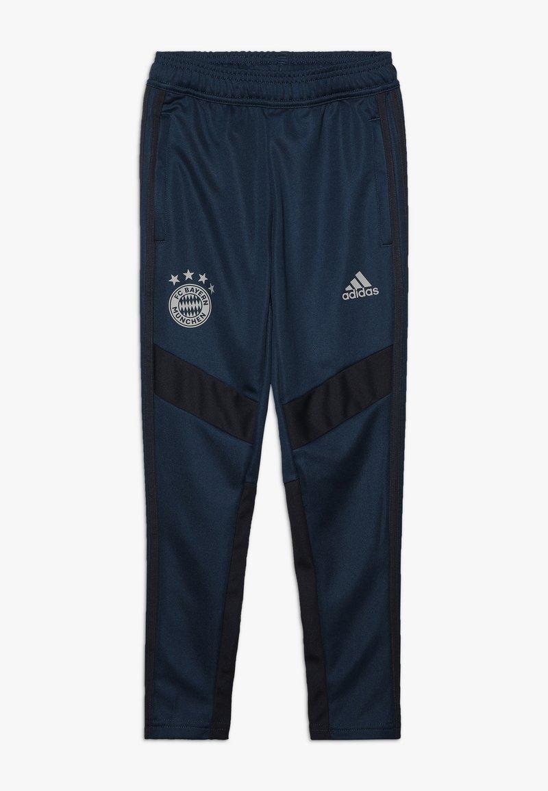 adidas Performance - FC BAYERN MÜNCHEN TR PNT Y - Article de supporter - night marine/track blue
