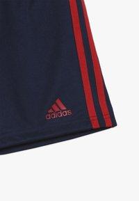 adidas Performance - AFC SHOY - Sportovní kraťasy - blue - 3