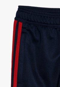 adidas Performance - AFC  - Trainingsbroek - navy/scarlet - 2