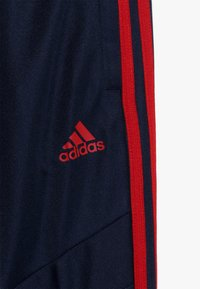 adidas Performance - AFC  - Trainingsbroek - navy/scarlet - 4
