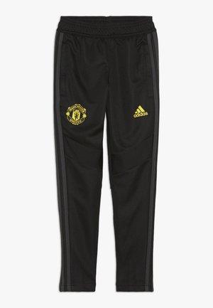 Vereinsmannschaften - black/solar grey