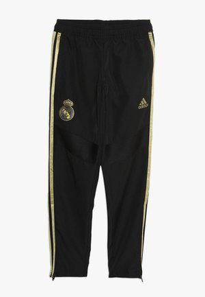 REAL MADRID - Equipación de clubes - black/gold