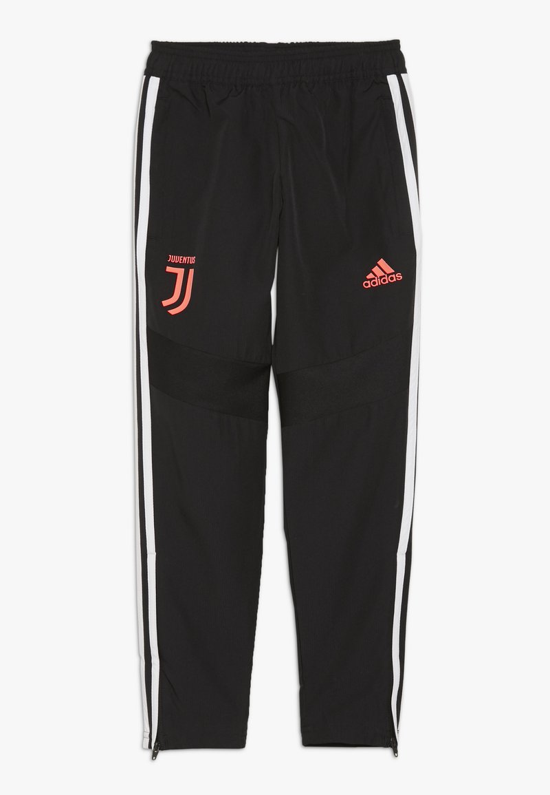 adidas Performance - JUVE - Vereinsmannschaften - black