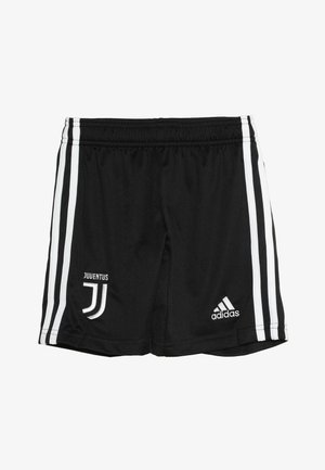 JUVENTUS TURIN HOME - Sports shorts - black/white
