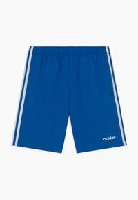 adidas Performance - kurze Sporthose - blue/white - 0