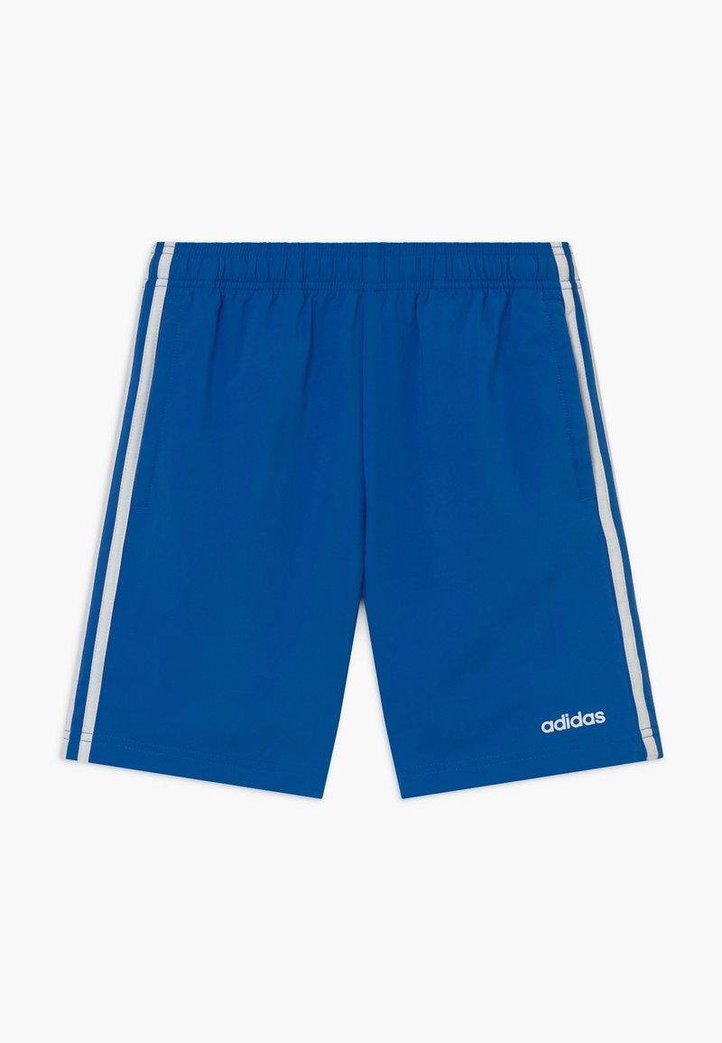 adidas Performance - kurze Sporthose - blue/white
