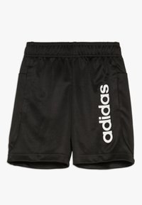 adidas Performance - Pantaloncini sportivi - black/white - 0