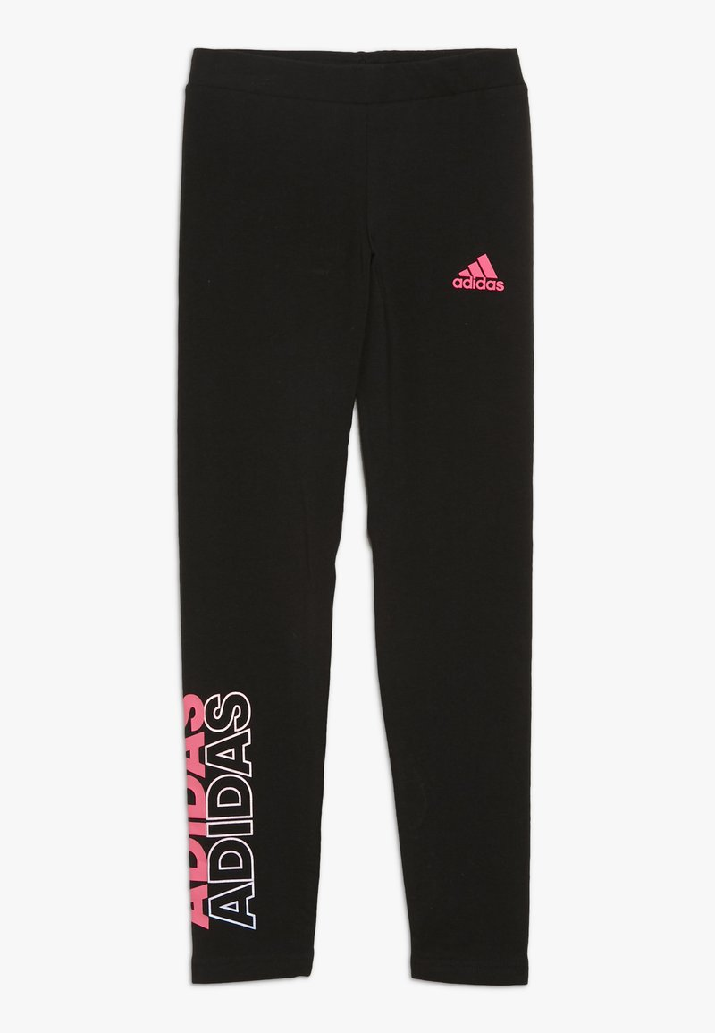 adidas Performance - Collants - black