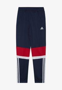 adidas Performance - Teplákové kalhoty - conavy/vivred/white - 2