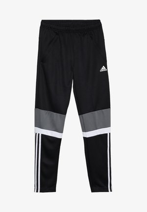 Trainingsbroek - black/grefou/white