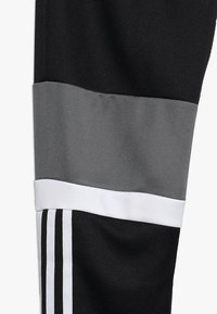 adidas Performance - Pantaloni sportivi - black/grefou/white - 3