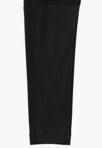 adidas Performance - Leggings - black/white - 2