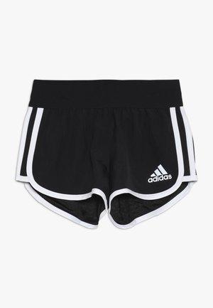 Sportovní kraťasy - black/white