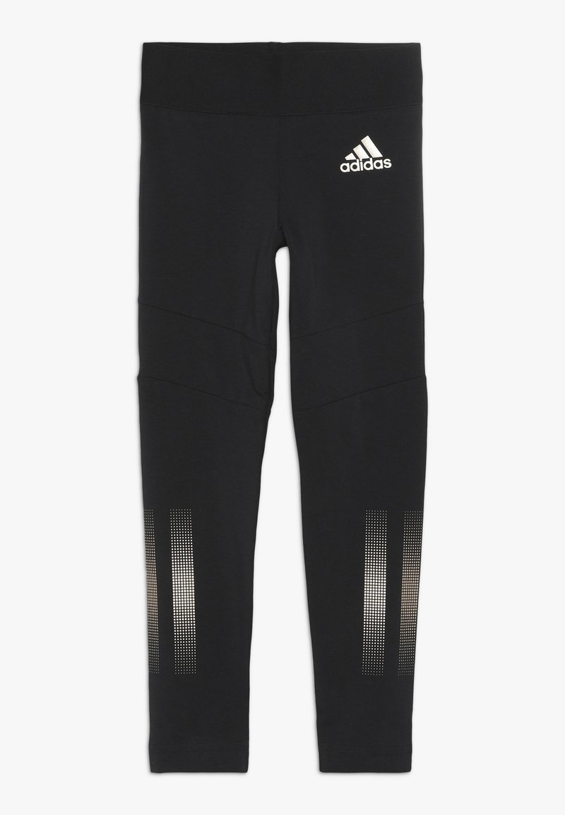 adidas Performance - Trikoot - black