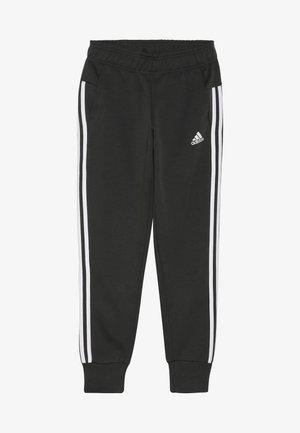 Teplákové kalhoty - dark green/white