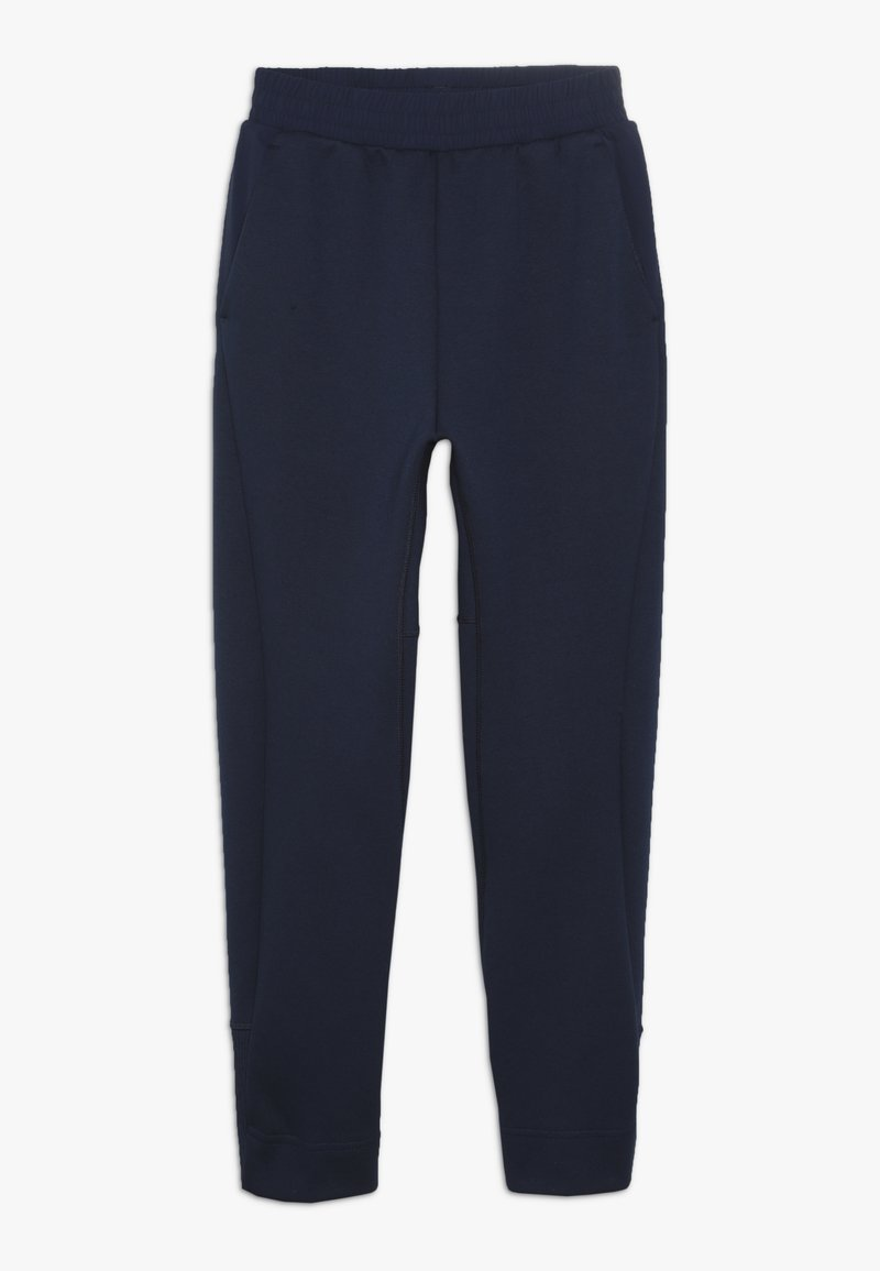 adidas Performance - CITY  - Tracksuit bottoms - conavy/white
