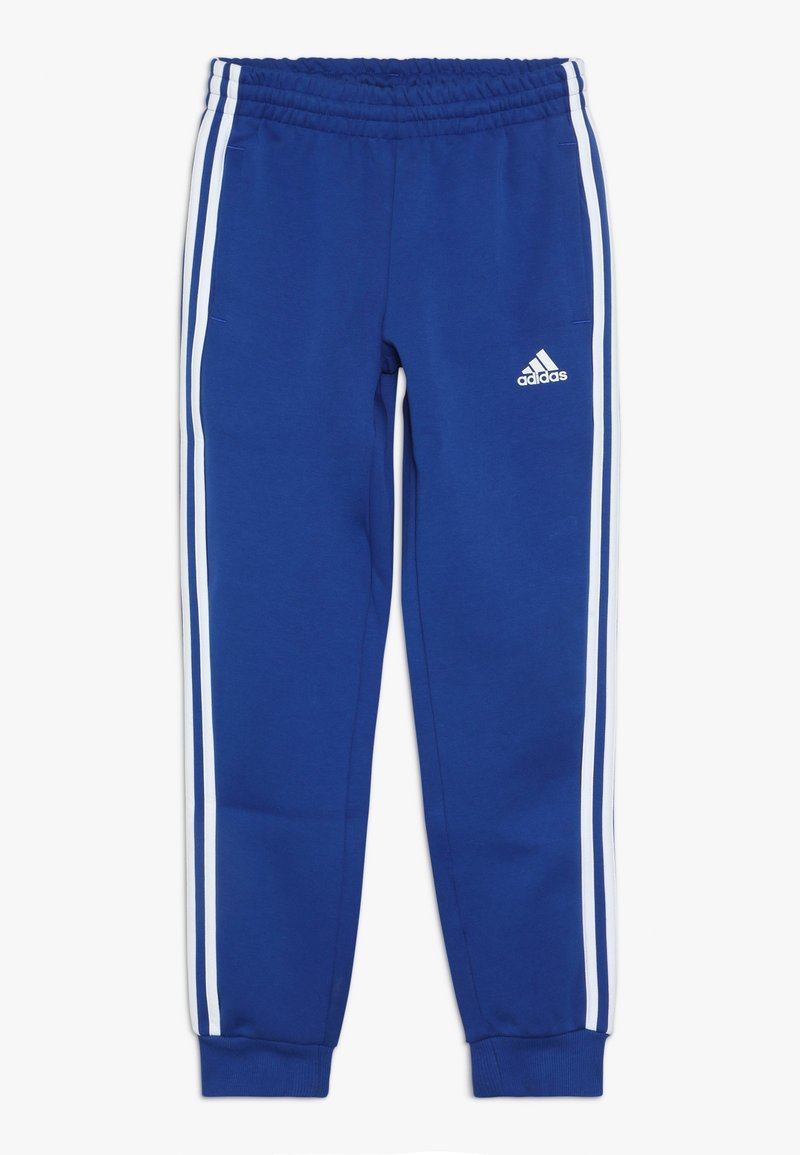 adidas Performance - Jogginghose - royal/white