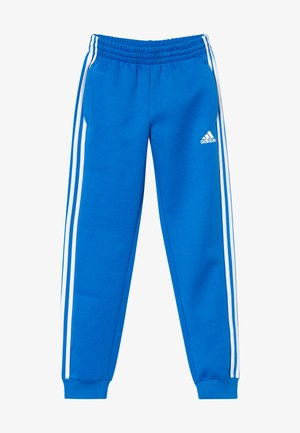 3S PANT - Pantalon de survêtement - blue/white