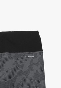 adidas Performance - WARM - Tights - grey/black - 5