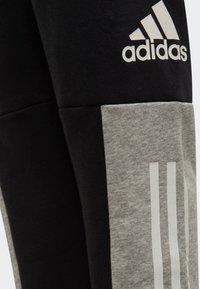 adidas Performance - SID PANT - Pantalon de survêtement - black - 2