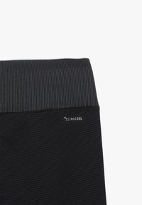 adidas Performance - Collants - black/white - 5