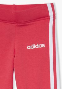 adidas Performance - Collant - core pink/white - 3