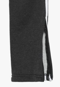 adidas Performance - TIRO 19 - Trainingsbroek - black melange/white - 2