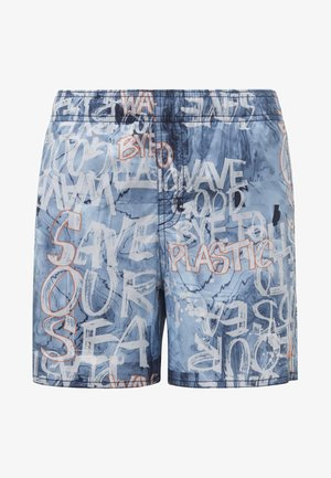 PARLEY SHORTS - Zwemslips - blue