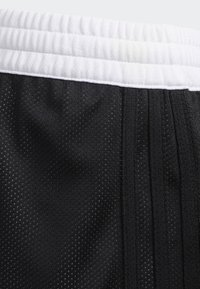 adidas Performance - 3G SPEED REVERSIBLE SHORTS - Urheilushortsit - black/white - 7