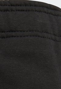 adidas Performance - MUST HAVES 3-STRIPES SHORTS - Sports shorts - black - 2