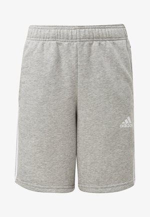 MUST HAVES 3-STRIPES SHORTS - Korte broeken - grey