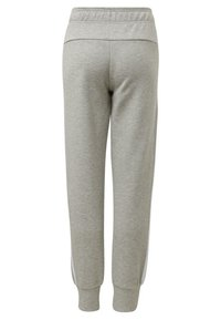 adidas Performance - MUST HAVES 3-STRIPES TRACKSUIT BOTTOMS - Pantalon de survêtement - grey - 1