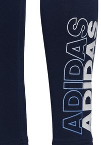 adidas Performance - LEGGINGS - Leggings - blue - 5
