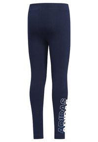 adidas Performance - LEGGINGS - Leggings - blue - 2