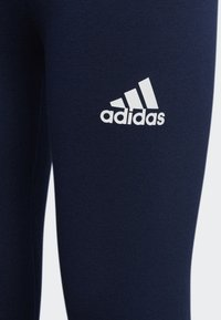 adidas Performance - LEGGINGS - Leggings - blue - 3