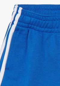 adidas Performance - YOUNG BOYS MUST HAVE SPORT 1/4 SHORTS - Short de sport - blue/white - 3