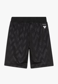 adidas Performance - JB TR XFG SH - Sports shorts - black/white - 1